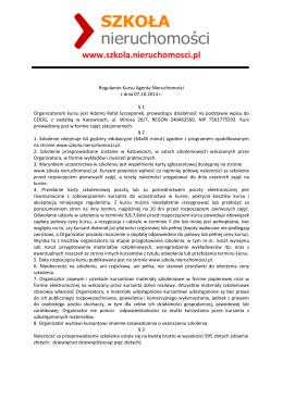 www.szkola.nieruchomosci.pl