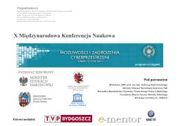 program - Wydział Nauk Pedagogicznych UMK