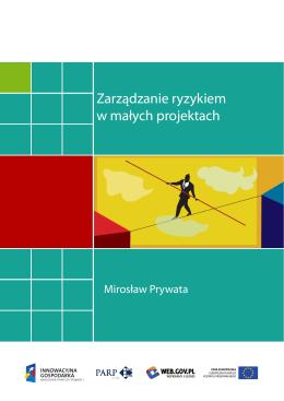Zarządzanie ryzykiem w małych projektach