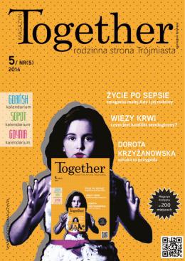 Together Magazyn - Archiwum czasopism