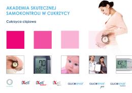 Cukrzyca ciążowa (~4,8 mb)
