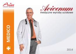 Katalog 2014: MEDICO (PDF)