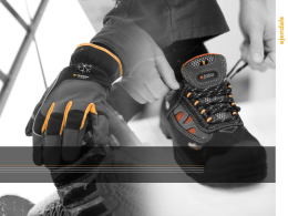 FSS – footStopSystem – EJENDALS AB -2014