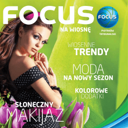 trendy - Focus Mall