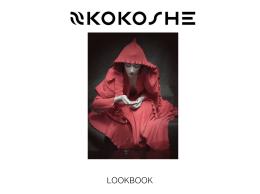 Pobierz lookbook - Kokoshe Bogna Rząd