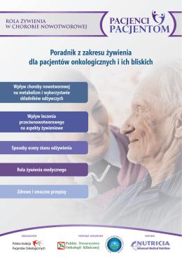 PACJENtOM - Polska Koalicja Organizacji Pacjentów Onkologicznych