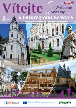 cz.10Vitejte - Euroregion Beskidy