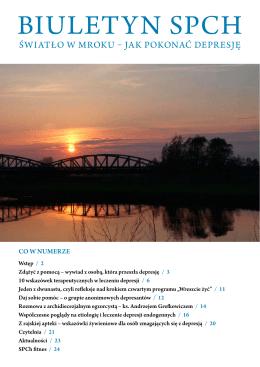 Czerwiec 2010 - Stowarzyszenie Psychologów Chrześcijańskich
