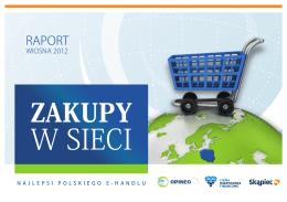 RAPORT - Opineo.pl