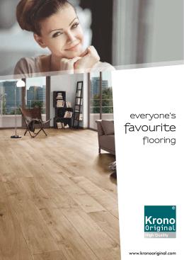 2014 - Katalog paneli podłogowych Krono Original - Bel-Pol