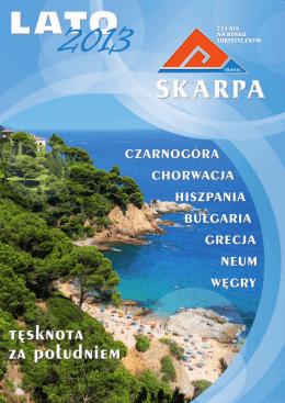 300 - Skarpa Travel