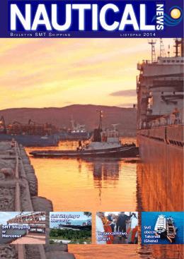 SMT Shipping w Mercosur SMT Shipping w Mercosur