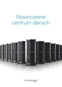 Nowoczesne centrum danych