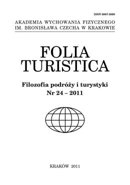 FT_24_2011.pdf - Folia Turistica