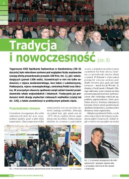 więcej - Spotkania Sadownicze Sandomierz