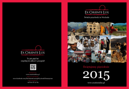 Pobierz katalog na rok 2015