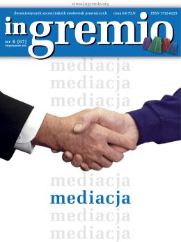 mediacja mediacja mediacja mediacja mediacja mediacja mediacja