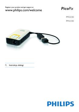 4 Karta pamięci / nośnik danych USB - Support
