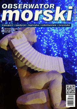 Obserwator Morski Nr 12 (67) Grudzień (December)