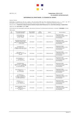 protokół /pdf - Zespół Szkół Plastycznych w Częstochowie