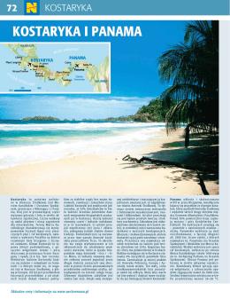 KostaryKa i Panama - Neckermann Polska