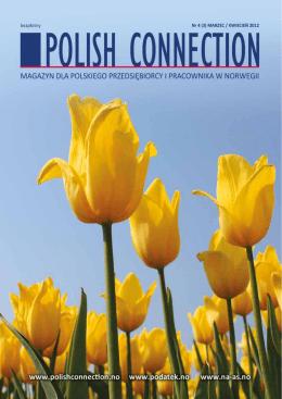 Przeczytaj - Polish Connection