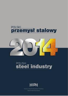 Spółka założona w 1996 r. - Hutnicza Izba Przemysłowo Handlowa