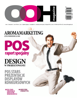 design - OOH magazine