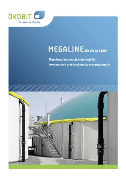 Katalog MEGALINE