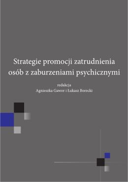 Untitled - Instytut Psychologii Uniwersytet Opolski