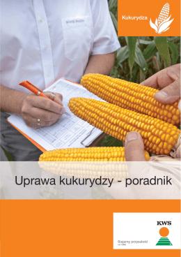 poradnik kukurydza 2011 DRUK.indd