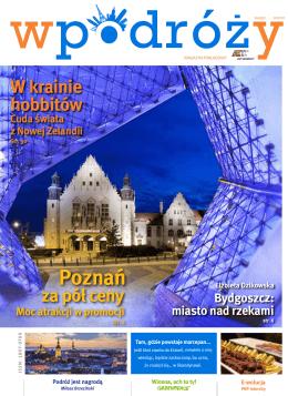Poznań - W Podróży