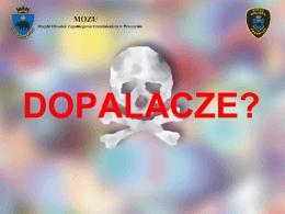 Dopalacze 2011 - smprzemysl.pl