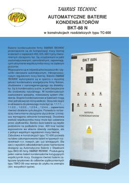 BKT-88 N.p65 - Taurus Technic