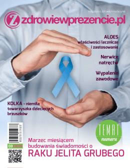 raku jelita grubego - Zdrowie w Prezencie