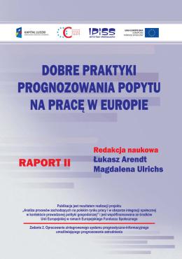 Pobierz pełną wersję Raportu II w języku polskim