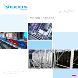Viscon Logistics