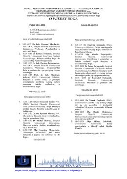 prof. Paweł Boski _komentarz do raportu