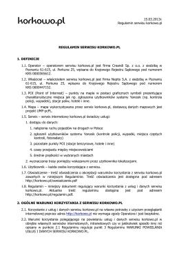 Oferta pracy - Zarząd Dróg Powiatowych w Jaworze