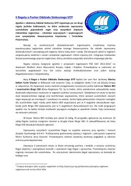 WYKAZ nr 53/ZBiLK/14 z dnia 16.05 2014 r. Termin wnoszenia