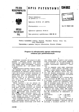 AHYDROSIL® K - Silikony Polskie