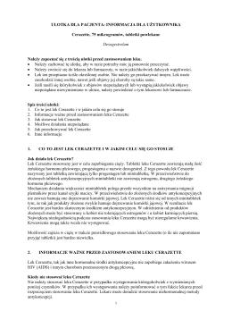 Rozporządzenie Powiatowego Lekarza Weterynarii