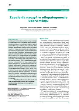 CENNIK BADAŃ DIAGNOSTYCZNYCH zakład diagnostyki obrazowej