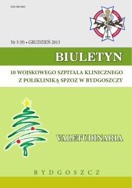 Zestawienie wyników oddziału Bełchatów 2014r.