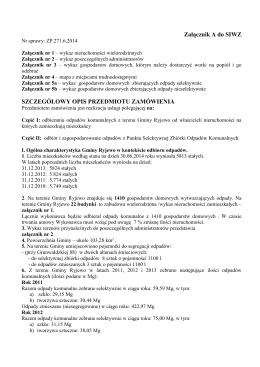 broszurka informacyjna