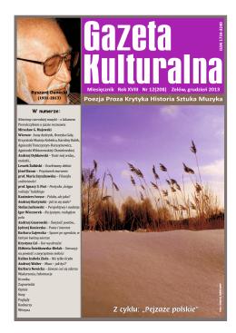 6 stycznia, godz. 12.30 - Ostrołęckie Centrum Kultury