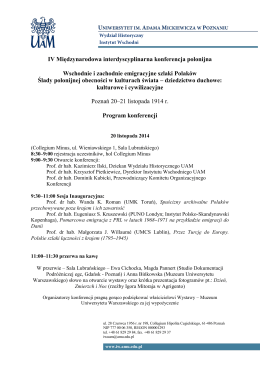 regulamin kom.rekrut 2014 - Przedszkole nr 36 w Poznaniu