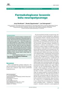 Ból mięśniowy – podstawowe aspekty - International Association for