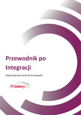 Przewodnik po Integracji
