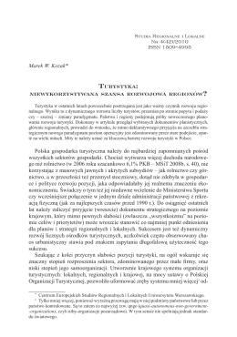 2010_4_kozak.pdf - Studia Regionalne i Lokalne